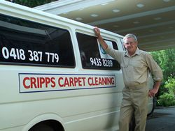 Cripps Carpet and Upholstery