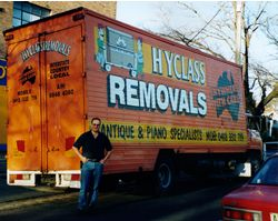 Hyclass Removals